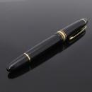 Montblanc(몽블랑) 146 마이스터스튁 블랙 금장 14K 펜촉 만년필 [대구반월당본점]