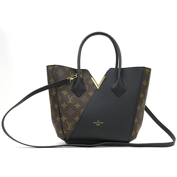 Louis Vuitton(루이비통) M41855 모노그램 캔버스 KIMONO(기모노) PM 숄더백 + 크로스스트랩 2WAY [강남본점]