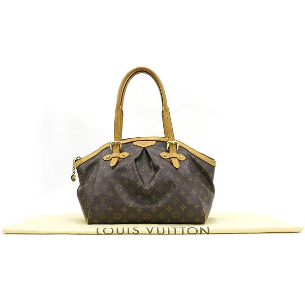 Louis Vuitton(루이비통) M40144 모노그램 캔버스 티볼리 GM 숄더백 [강남본점]