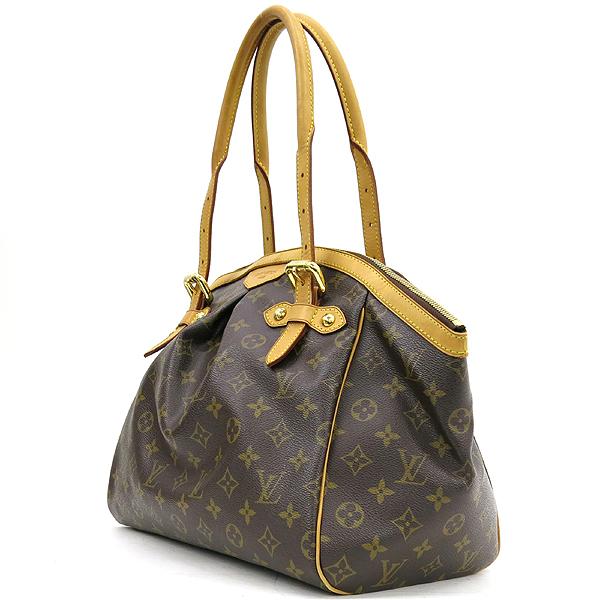 Louis Vuitton(루이비통) M40144 모노그램 캔버스 티볼리 GM 숄더백 [강남본점] 이미지3 - 고이비토 중고명품