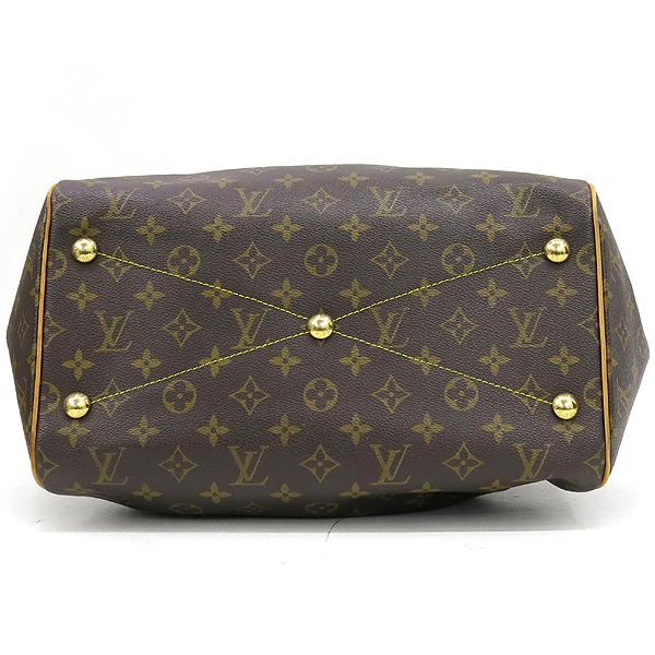 Louis Vuitton(루이비통) M40144 모노그램 캔버스 티볼리 GM 숄더백 [강남본점] 이미지4 - 고이비토 중고명품