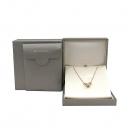 Bvlgari(불가리) BR857358 750(18k) 로즈골드 다이아몬드 파베세팅 비제로원 브레이슬릿 여성용 팔찌 [부산센텀본점]