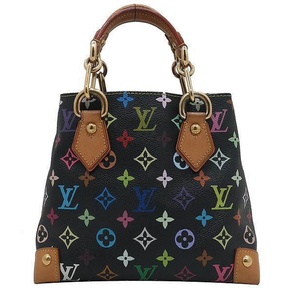 Louis Vuitton(루이비통) M40048 모노그램 멀티컬러 블랙 오드라 토트백 [인천점]