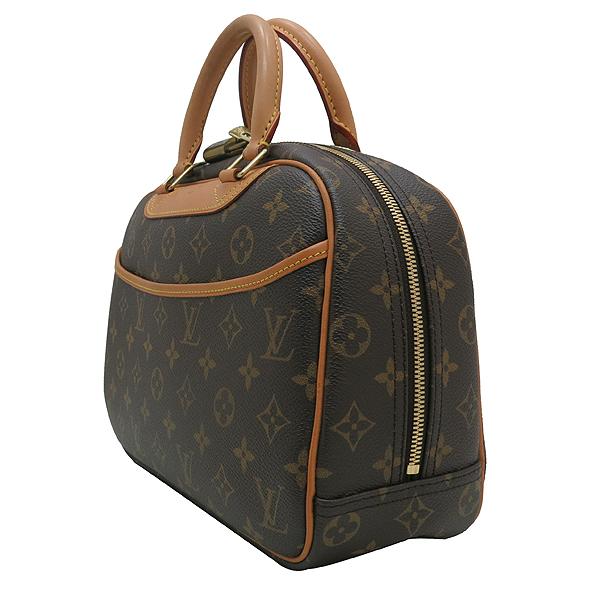 Louis Vuitton(루이비통) M42228 모노그램 캔버스 트루빌 토트백 [인천점]