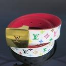 Louis Vuitton(루이비통) M9682U LV컷 모노그램 멀티 컬러 리버서블 여성용 벨트 [동대문점]