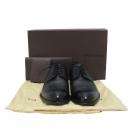 Louis Vuitton(루이비통) 444353 블랙 컬러 에삐 레더 그리니치 더비 남성용 구두 [대구반월당본점]