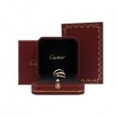 Cartier(까르띠에) B4052744 18K(750) 3색 트리니티 웨딩 밴드 반지 - 4호 [부산센텀본점]
