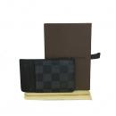 Louis Vuitton(루이비통) N62666 다미에 그라피트 캔버스 네오 포르트 카르트 카드 겸 명함지갑 [동대문점]