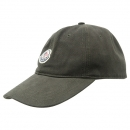 MONCLER(몽클레어) CAP 모자 [강남본점]