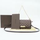 Louis Vuitton(루이비통) N41276 다미에 에벤 캔버스 포쉐트 페이보릿 PM 2WAY [강남본점]