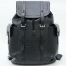 Louis Vuitton(루이비통) M50159 에삐 레더 블랙 마린 컬러 크리스토퍼 PM 백팩 [강남본점]