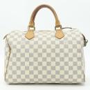 Louis Vuitton(루이비통) N41533 다미에 아주르 캔버스 스피디 30 토트백 [강남본점]