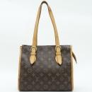 Louis Vuitton(루이비통) M40007 모노그램 캔버스 포핀코트 오뜨 숄더백 [강남본점]