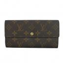 Louis Vuitton(루이비통) M61734 모노그램 캔버스 사라 월릿 장지갑 [동대문점]