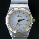 Omega(오메가) 1272 30 18K 콤비 컨스틸레이션 풀바 여성용 시계 [동대문점]