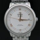 Omega(오메가) 424.10.37.20.02.002 De Ville(드빌) PRESTIGE CO-AXIAL 데이트 36.8mm 오토매틱 스틸 밴드 남성용 시계 [인천점]