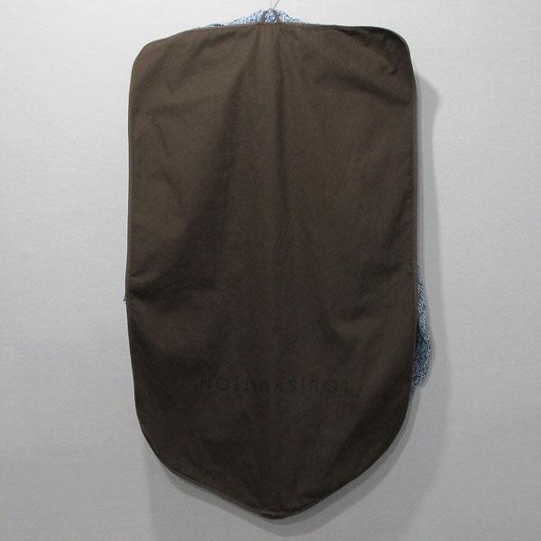 Louis Vuitton(루이비통) 1A04KI 블루 컬러 프린트 블루종 남성용 자켓 [대구반월당본점] 이미지5 - 고이비토 중고명품