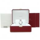 Cartier(까르띠에) W69010Z4 발롱블루 드 까르띠에 S사이즈 쿼츠 28MM 스틸 여성용시계 [강남본점]