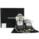 Chanel(샤넬) G26582Y15679 COCO 크루즈 여성용 스니커즈 [강남본점]
