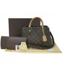 Louis Vuitton(루이비통) M41055 모노그램 캔버스 몽테뉴 (MONTAIGNE) BB 토트백 + 숄더스트랩 2WAY [대구동성로점]