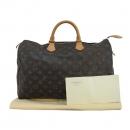 Louis Vuitton(루이비통) M41522 모노그램 캔버스 스피디 40 토트백 [대구반월당본점]