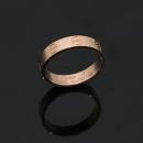 Cartier(까르띠에) B408547 18K 옐로우 골드 미니 러브링 반지 [인천점]