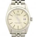 Rolex(로렉스) 16014 DATEJUST 빈티지 데이트저스트 그레이 다이얼 쥬빌레 브레이슬릿 스틸 남성용 시계 [강남본점]