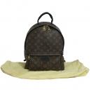 Louis Vuitton(루이비통) M41561 모노그램 캔버스 팜 스프링스 MM 사이즈 백팩 [대구동성로점]