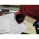 전시급)Cartier(까르띠에) B4084761 18K 화이트 골드  러브링 반지 w