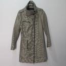 Armani(아르마니) d2l06w 체크패턴 여성용 자켓(벨트set) [대구반월당본점]