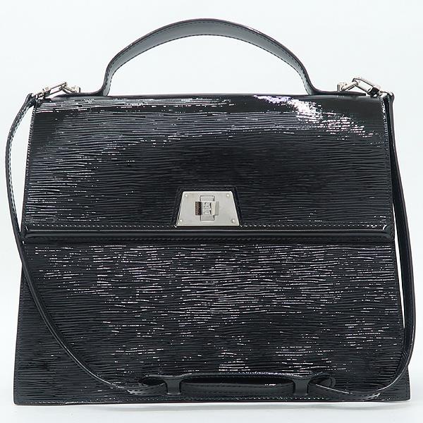 Louis Vuitton(루이비통) M4054N SEVIGNE GM 에삐 블랙 토트백 + 숄더스트랩 2WAY [강남본점] 이미지2 - 고이비토 중고명품