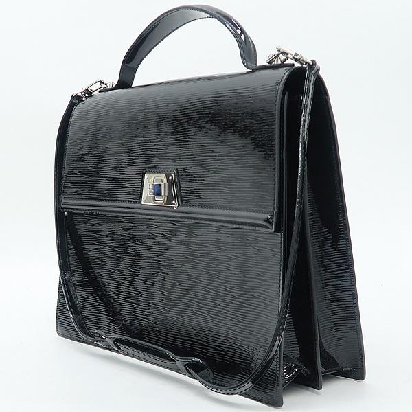 Louis Vuitton(루이비통) M4054N SEVIGNE GM 에삐 블랙 토트백 + 숄더스트랩 2WAY [강남본점] 이미지3 - 고이비토 중고명품