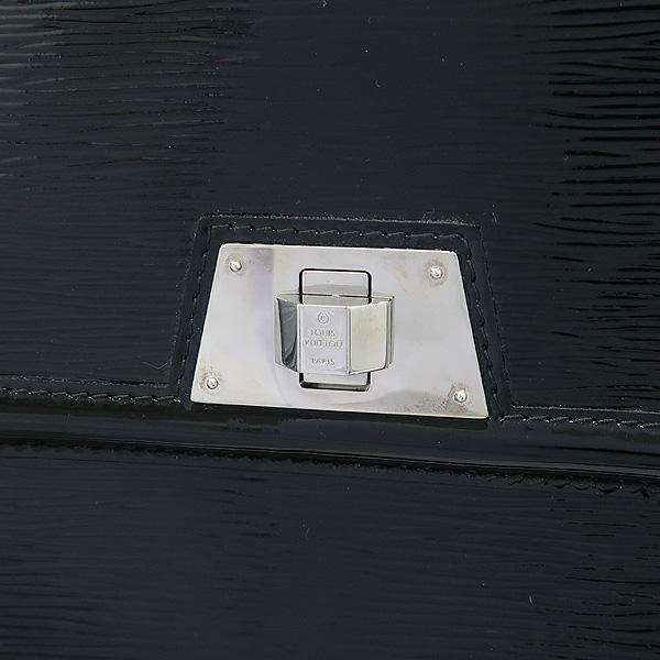 Louis Vuitton(루이비통) M4054N SEVIGNE GM 에삐 블랙 토트백 + 숄더스트랩 2WAY [강남본점] 이미지4 - 고이비토 중고명품