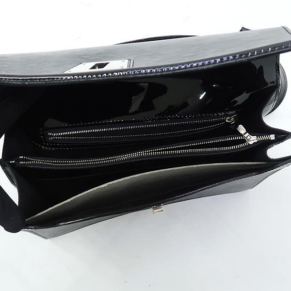 Louis Vuitton(루이비통) M4054N SEVIGNE GM 에삐 블랙 토트백 + 숄더스트랩 2WAY [강남본점] 이미지5 - 고이비토 중고명품
