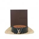 Louis Vuitton(루이비통) M9604 에삐 레더 은장 LV 이니셜 벨트 [인천점]