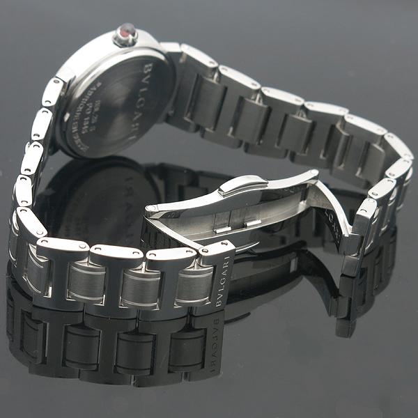 Bvlgari(불가리) BBL26S 신형 자개판 스틸 여성용 시계 [인천점] 이미지6 - 고이비토 중고명품