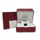 Cartier(까르띠에) W1560017 핑크 골드 금통 탱크 루이 XL 사이즈 가죽밴드 남성용 시계 [대구동성로점]