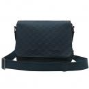 Louis Vuitton(루이비통) N41285 다미에 인피니 레더 COSMOS 컬러 디스트릭트 PM 메신저 크로스백 [인천점]