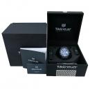 Tag Heuer(태그호이어) SBF8A8001.11FT6076 태그호이어 커넥티드 모듈러 45MM 러버밴드 스마트워치 남성용 시계 [부산센텀본점]