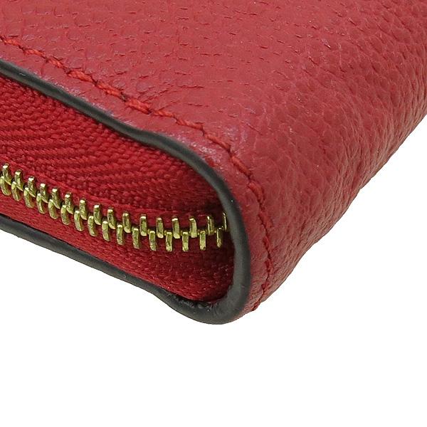 Louis Vuitton(루이비통) M60740 모노그램 앙프렝뜨 체리 지피 코인 퍼스 반지갑 [강남본점] 이미지5 - 고이비토 중고명품