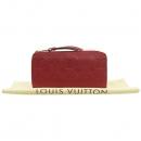 Louis Vuitton(루이비통) M61865 모노그램 앙프렝뜨 지피 월릿 장지갑 [강남본점]