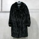 JINDO(진도) 100% 밍크 여성용 하프 코트 [인천점]