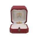Cartier(까르띠에) B4084647 18K 옐로우 골드 러브링 반지 [인천점]