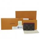 Louis Vuitton(루이비통) M60703 모노그램 캔버스 포트카트 심플 카드 겸 명함 지갑 [대구반월당본점]