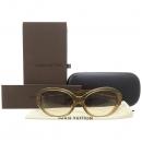 Louis Vuitton(루이비통) Z0032E 측면 로고 장식 브라운컬러 뿔테 선글라스 [강남본점]