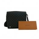 Louis Vuitton(루이비통) N41028 다미에 그라피트 캔버스 디스트릭트 PM 크로스백 [대구동성로점]