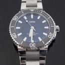 ORIS(오리스) 733 7653 41 AQUIS(애커스) 신형 오토매틱 스틸 남성용 시계 [대구동성로점]
