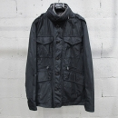 MONCLER(몽클레어) TRIOMPHE 블랙 컬러 남성용 윈드 브레이커 자켓 [동대문점]
