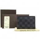 Louis Vuitton(루이비통) N62663 다미에 그라피트 캔버스 멀티플 반지갑 [강남본점]