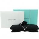 Tiffany(티파니) 실버 (925) 1포인트 다이아 목걸이 [강남본점]